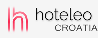 Hotels in Croatia - hoteleo