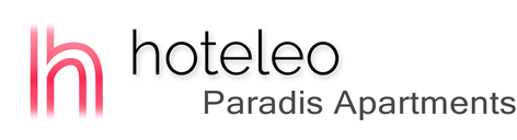 hoteleo - Paradis Apartments